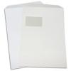 Conseil d'orientation : lorsque le rabat est du côté court on parle d'une enveloppe sac